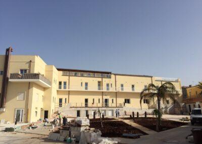 Istituto Sacro Cuore Marina Di Ragusa